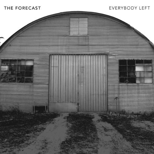 Forecast Everybody Left CD Wallet