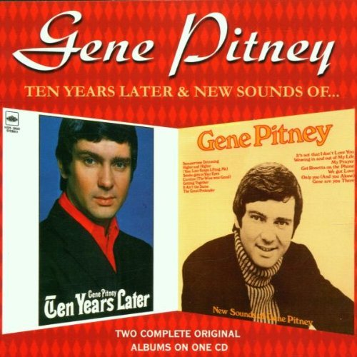 Gene Pitney Ten Years Later New Sounds Of Import Gbr 2 On 1