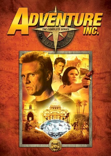 Adventure Inc. Comp Series Adventure Inc. Comp Series Import Can