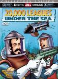 20000 Leagues Under The Sea 20000 Leagues Under Clr Dts Snap G