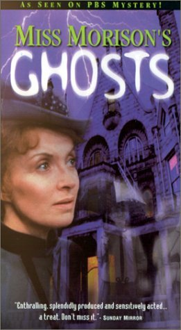 Miss Morrison's Ghosts Hiller Gordon Clr Nr