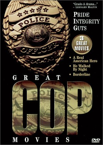 Great Cop Movies Great Cop Movies Clr Bw Nr 3 On 1
