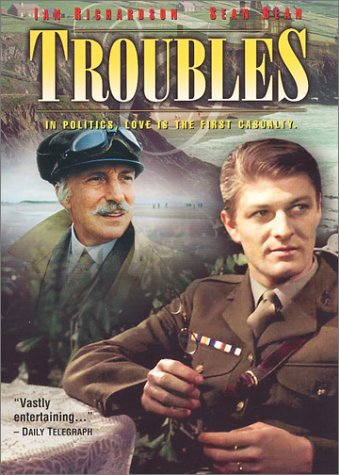 Troubles Richardson Bean Clr Nr 2 DVD