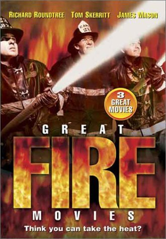 Firehouse Dangerous Summer Fir Great Fire Movies Clr Nr