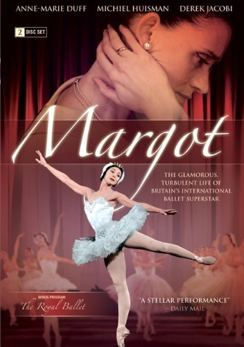 Margot With The Royal Ballet Margot With The Royal Ballet Nr 2 DVD