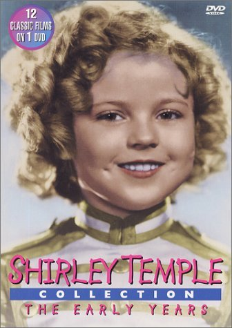 Shirley Temple Early Years Collection Clr Nr 12 On 1