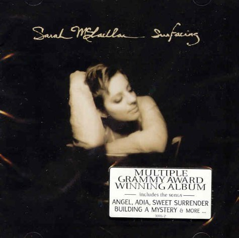 Sarah Mclachlan Surfacing
