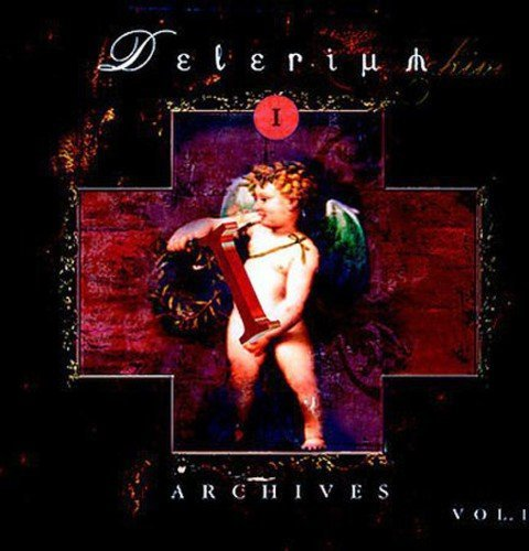 Delerium Vol. 1 Archives 2 CD Set