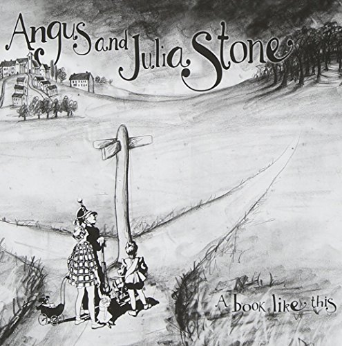 Angus & Julia Stone Book Like This