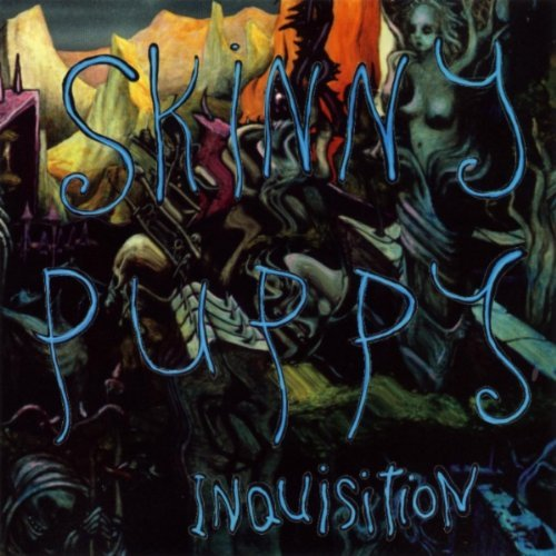 Skinny Puppy Inquisition