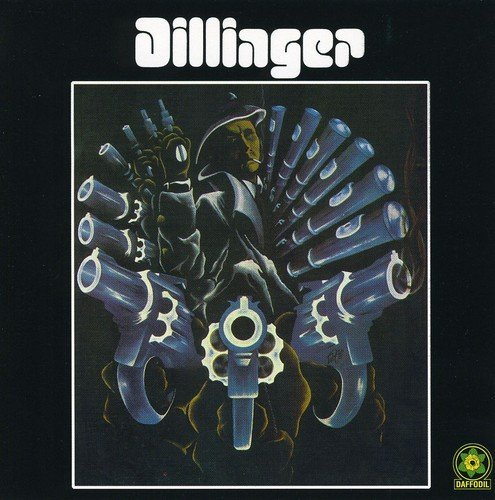 Dillinger Dillinger Import Can