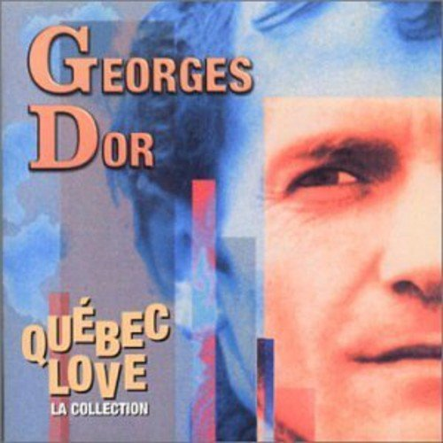 D' Or Georges Quebec Love (la Collection) Import Can