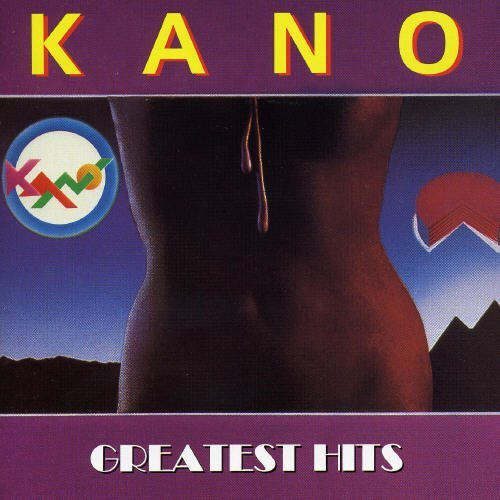 Kano Greatest Hits