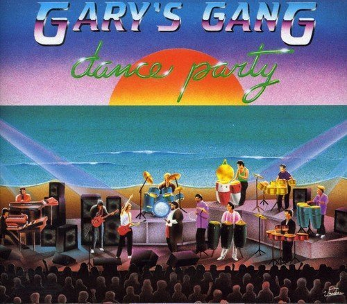Gary's Gang Dance Party 2 CD Set