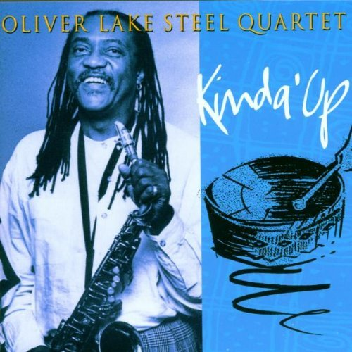 Oliver Steel Quartet Lake Kinda' Up