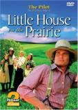 Little House On The Prairie Pilot DVD Nr