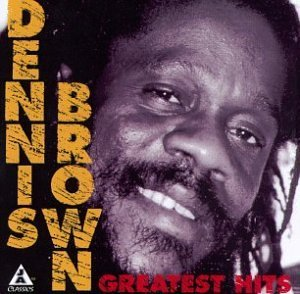 Dennis Brown/Greatest Hits
