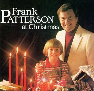 Frank Patterson Frank Patterson At Christmas
