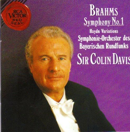 brahms-davis-brs-symphony-1