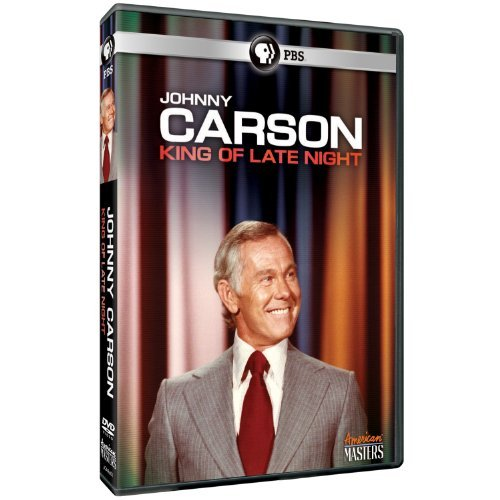 American Masters Johnny Carson King Of Late Ni Ws Nr