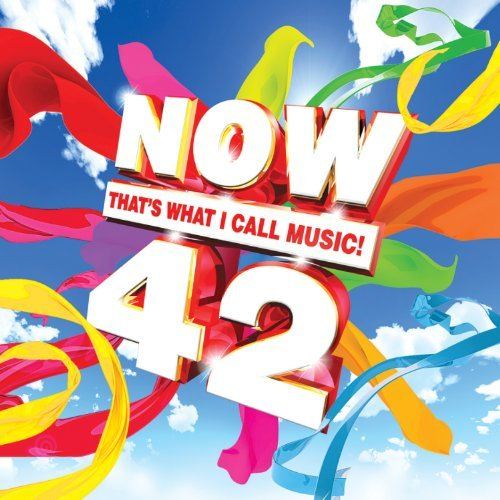 Now That's What I Call Music Vol. 42 Now That's What I Call