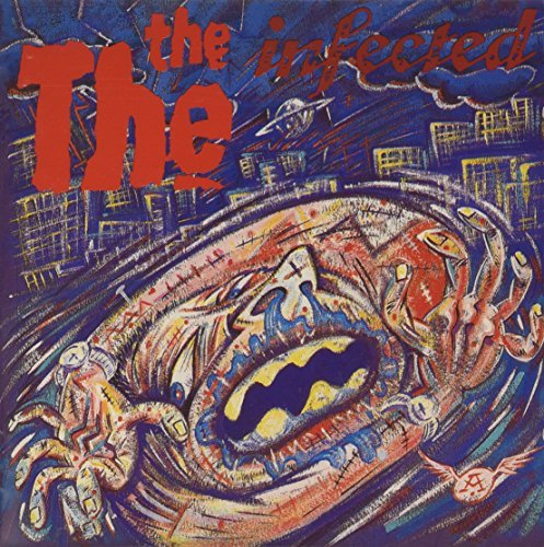 the-the-infected