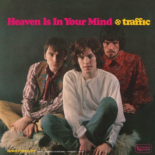 Traffic Heaven Is In Your Mind