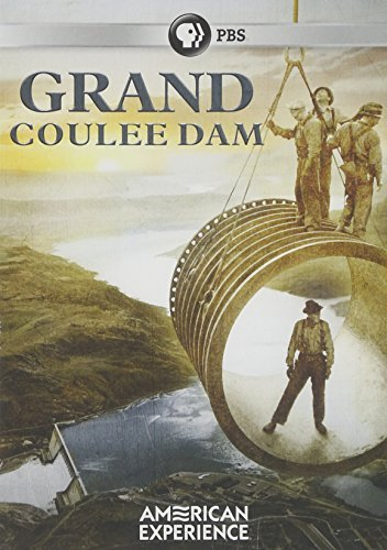 Grand Coulee Dam American Experience Nr