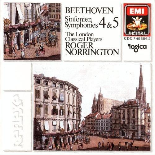 beethoven-norrington-lcp-symphonies-4-5