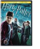 Harry Potter & The Half Blood Prince Radcliffe Watson Grint