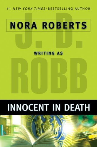 J.D. Robb Innocent In Death