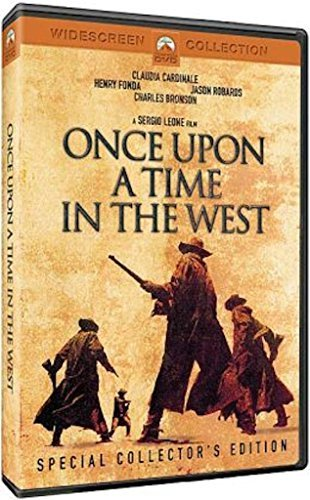 Once Upon A Time In The West Fonda Cardinale Robards Bronso