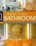 Christine E. Barnes Before & After Bathroom Makeovers