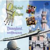Disneyland Walt Disney World Official Album Music From Disney Rides Etc