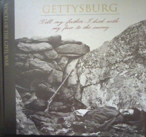 Time Life Books Gettysburg Voices Of The Civil War