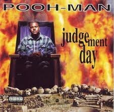 Pooh Man Judgement Day