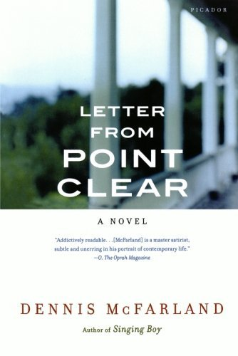 Dennis Mcfarland Letter From Point Clear