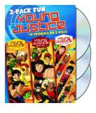 Young Justice Season 1 DVD Nr