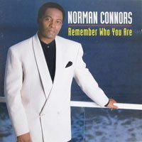 norman-connors-remember-who-you-are