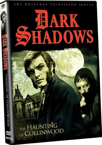 Dark Shadows Dark Shadows DVD Nr