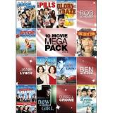 Vol. 2 10 Movie Mega Pack Ws Nr 2 DVD
