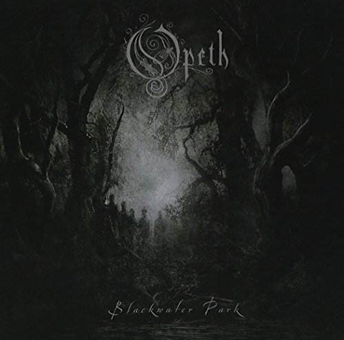 Opeth Blackwater Park Legacy Editio Digipak Incl. DVD Booklet