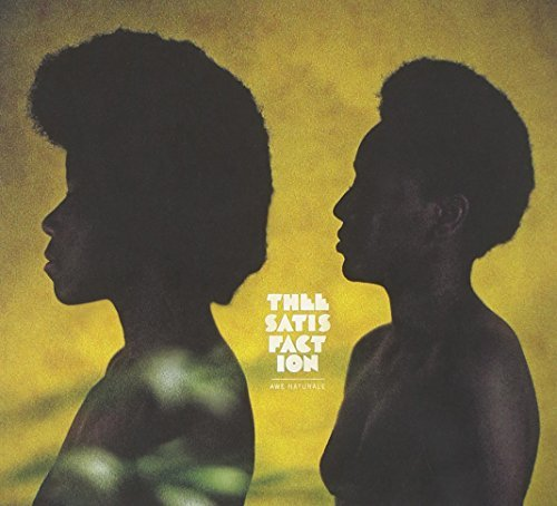 Theesatisfaction Awe Naturale