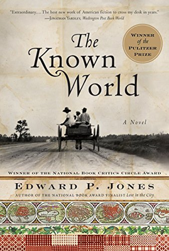Edward P. Jones The Known World