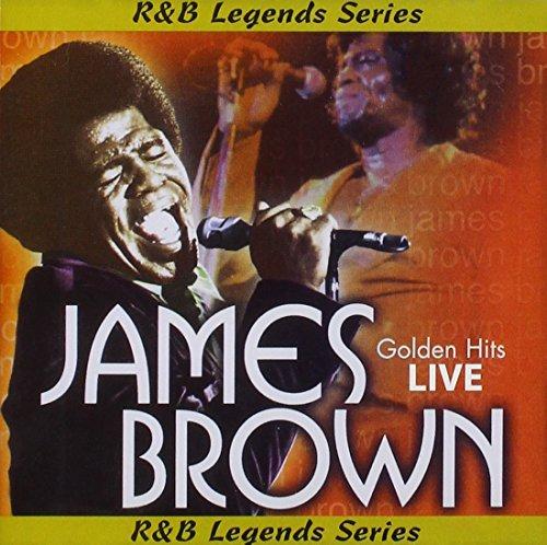 James Brown/Golden Hits