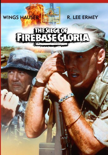 Siege Of Firebase Gloria Ermey Hauser Abevalo DVD Mod This Item Is Made On Demand Could Take 2 3 Weeks For Delivery