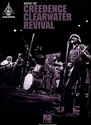 Creedence Clearwater Revival Best Of Creedence Clearwater Revival