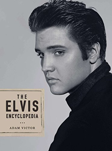 Adam Victor The Elvis Encyclopedia