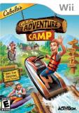 Wii Cabelas Adventure Camp