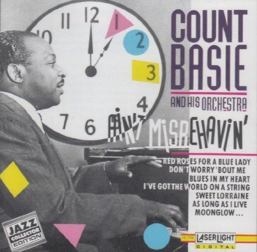 count-basie-aint-misbehavin